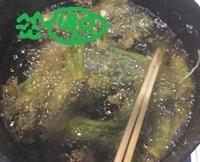 タラの芽天ぷら